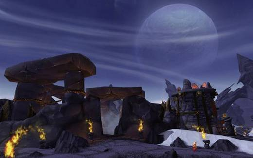WOW WARLORDS OF DRAENOR PC USK: 12