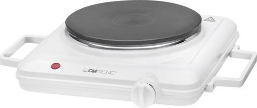 Kochplatte mit manueller Temperatureinstellung Clatronic EKP3582 271698