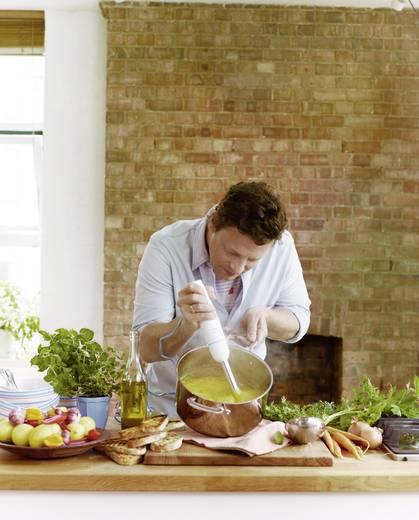 Jamie Oliver Stabmixer online kaufen » conrad.de