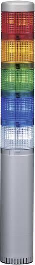 Signalsäulenelement Patlite LU5-02FB Blinklicht 24 V/DC 85 dB