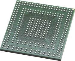 Microprocesseur embarqué NXP Semiconductors MPC8306VMADDCA 32-Bit Single-Core 266 MHz MPC83xx PBGA-369 (19x19) 1 pc(s)