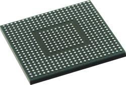 Microprocesseur embarqué NXP Semiconductors MPC8309CVMAHFCA 32-Bit Single-Core 417 MHz MPC83xx PBGA-489 (19x19) 1 pc(s)