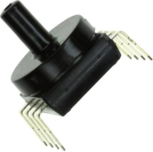 Drucksensor 1 St. NXP Semiconductors MPXV4006GC7U 0 kPa bis 6 kPa Print