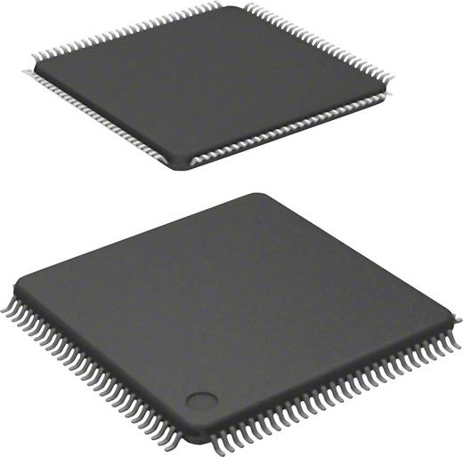 Embedded-Mikrocontroller MC9S12A256CPVE LQFP-112 (20x20) NXP Semiconductors 16-Bit 25 MHz Anzahl I/O 91