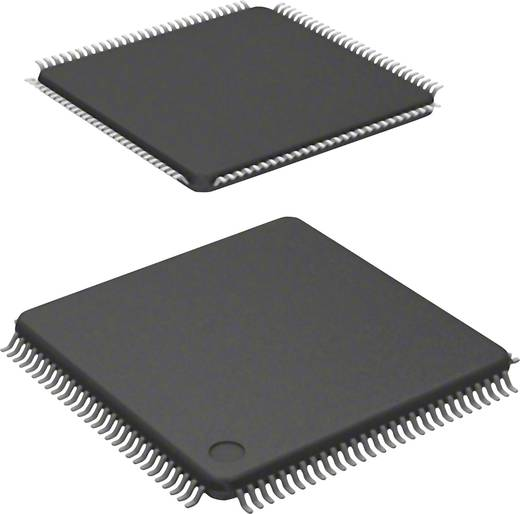 Embedded-Mikrocontroller MC9S12D64CPVE LQFP-112 (20x20) NXP Semiconductors 16-Bit 25 MHz Anzahl I/O 91