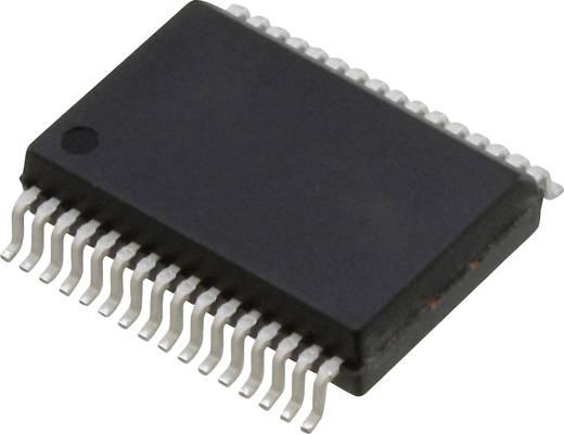 PMIC - Leistungsverteilungsschalter, Lasttreiber NXP Semiconductors MCZ33996EK Low-Side SSOP-32