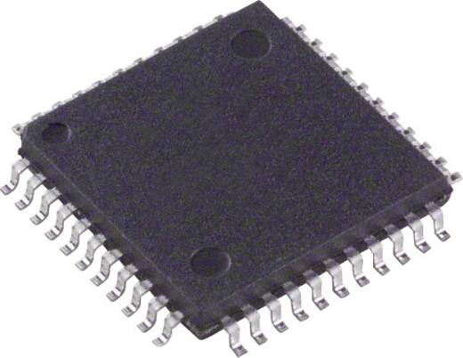 Embedded-Mikrocontroller MC9S08AW16CFGE LQFP-44 (10x10) NXP Semiconductors 8-Bit 40 MHz Anzahl I/O 34