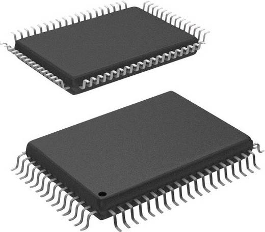 Embedded-Mikrocontroller MC9S08AC60CFUE QFP-64 (14x14) NXP Semiconductors 8-Bit 40 MHz Anzahl I/O 54