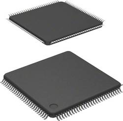 Microcontrôleur embarqué NXP Semiconductors MC9S12XDP512CAL LQFP-112 (20x20) 16-Bit 80 MHz Nombre I/O 91 1 pc(s)