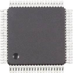 Microcontrôleur embarqué NXP Semiconductors MC9S12DT256MFUE QFP-80 (14x14) 16-Bit 25 MHz Nombre I/O 59 1 pc(s)