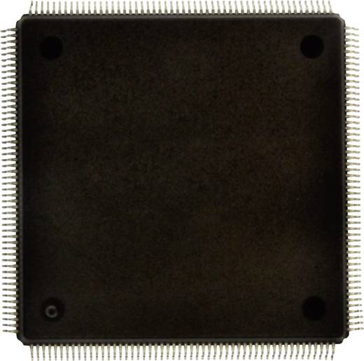 Embedded-Mikrocontroller MCF5407CAI162 FQFP-208 (28x28) NXP Semiconductors 32-Bit 162 MHz Anzahl I/O 16