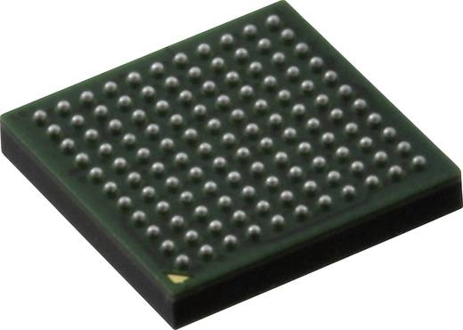 Embedded-Mikrocontroller MK10DX256VMC7 MAPBGA-121 (8x8) NXP Semiconductors 32-Bit 72 MHz Anzahl I/O 74