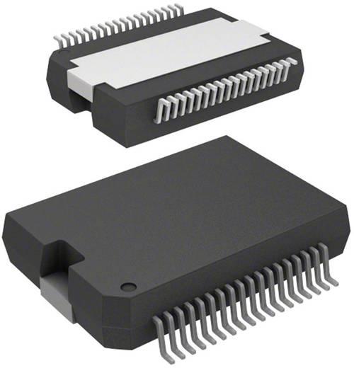 PMIC - Motortreiber, Steuerungen Infineon Technologies BTM7752G Halbbrücke (2) Parallel DSO-36