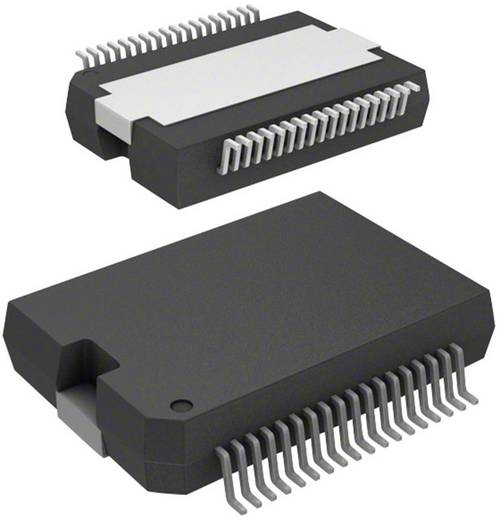 PMIC - Spannungsregler - Spezialanwendungen Infineon Technologies TLE6368G2 DSO-36-PG