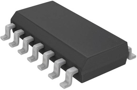 Spannungsregler - Linear Infineon Technologies TLE42994GM PG-DSO-14 Positiv Fest 150 mA