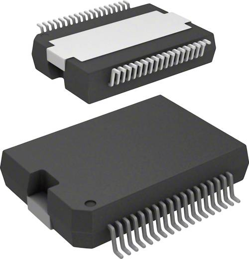 PMIC - Spannungsregler - Spezialanwendungen Infineon Technologies TLE7368E DSO-36-PG