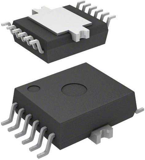 PMIC - Leistungsverteilungsschalter, Lasttreiber Infineon Technologies TLE8102SG Low-Side BSOP-12