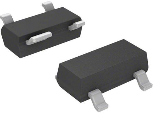 PMIC - Überwachung STMicroelectronics STM811RW16F Einfache Rückstellung/Einschalt-Rückstellung SOT-143-4