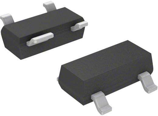 Standarddiode NXP Semiconductors BAW101,215 TO-253-4 300 V 250 mA