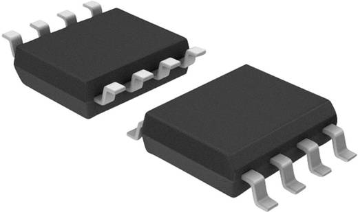 Spannungsregler - Linear Infineon Technologies TLE4263GS PG-DSO-8 Positiv Fest 200 mA