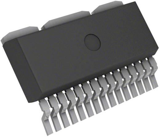 PMIC - Voll-, Halbbrückentreiber Infineon Technologies BTM7710GP Induktiv DMOS PG-TO263-15