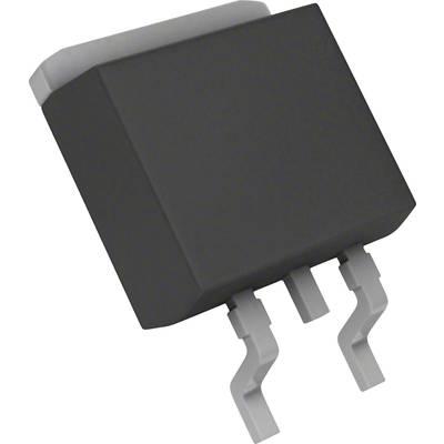 PMIC - Leistungsverteilungsschalter, Lasttreiber Infineon Technologies BTS118D Low-Side TO Preisvergleich