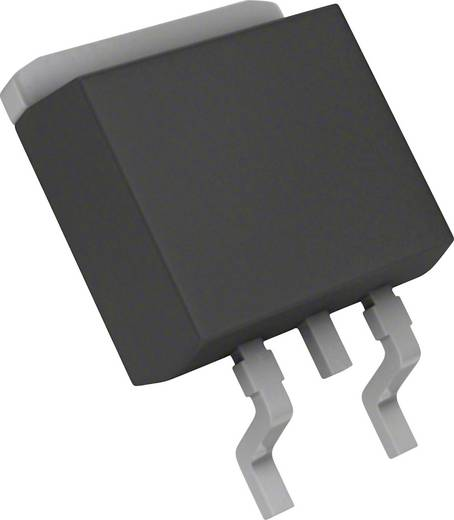 MOSFET Vishay SUD23N06-31-GE3 1 N-Kanal 31.25 W TO-252