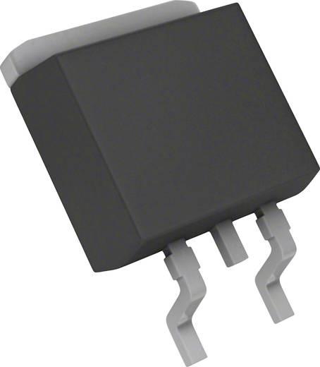 PMIC - Leistungsverteilungsschalter, Lasttreiber Infineon Technologies BTS118D Low-Side TO-252-3
