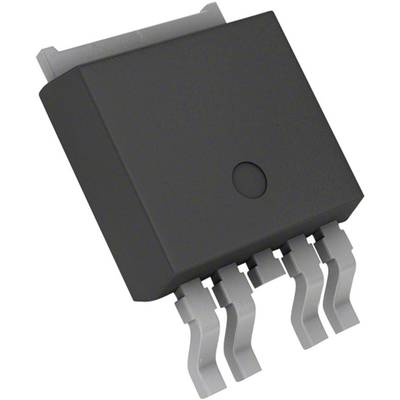 PMIC - Leistungsverteilungsschalter, Lasttreiber Infineon Technologies BTS443P High-Side T Preisvergleich