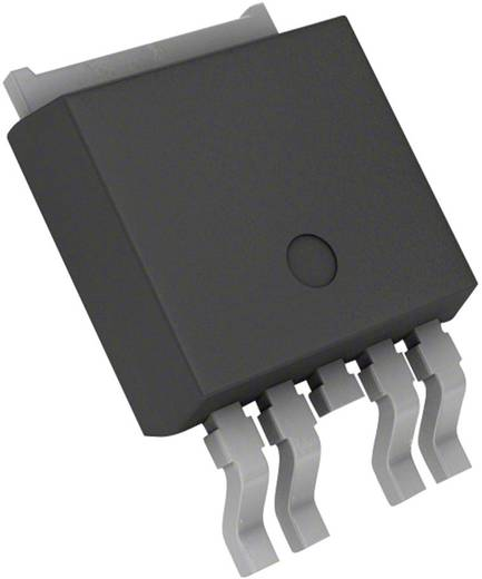 PMIC - Leistungsverteilungsschalter, Lasttreiber Infineon Technologies BTS50080-1TEA High-Side TO-252-5