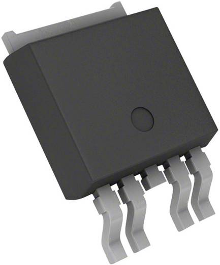 PMIC - Leistungsverteilungsschalter, Lasttreiber Infineon Technologies ITS4141D High-Side TO-252-5