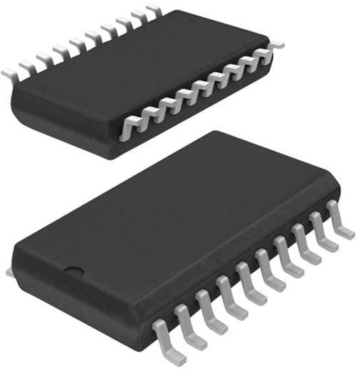PMIC - Motortreiber, Steuerungen Infineon Technologies TLE6209R Halbbrücke (2) SPI DSO-20