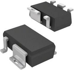 Régulateur de tension - Linéaire Infineon Technologies TLE4295G V50 PG-SCT595-5 Positif Fixe 30 mA 1 pc(s)