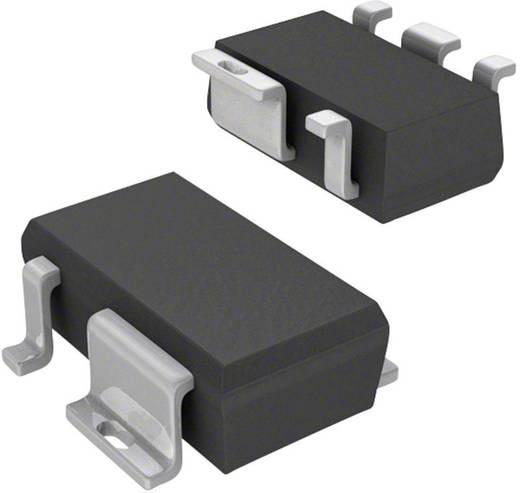 Spannungsregler - Linear Infineon Technologies TLE4250-2G PG-SCT595-5 Positiv Einstellbar 50 mA