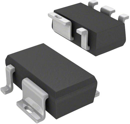 Spannungsregler - Linear Infineon Technologies TLE4285G PG-SCT595-5 Positiv Fest 15 mA