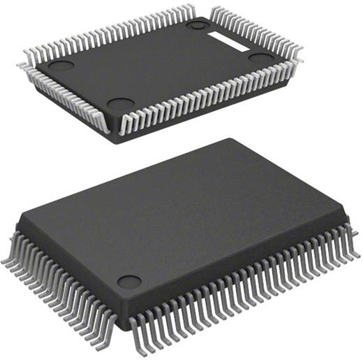 Embedded-Mikrocontroller SAB-C161PI-LM CA MQFP-100 (14x20) Infineon Technologies 16-Bit 20 MHz Anzahl I/O 76