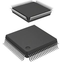 Image of Infineon Technologies SAF-C515C-8EM CA Embedded-Mikrocontroller MQFP-80 (14x14) 8-Bit 10 MHz Anzahl I/O 49