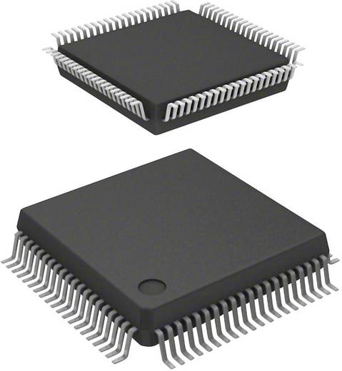 Infineon Technologies SAF-C515C-8EM CA Embedded-Mikrocontroller MQFP-80 (14x14) 8-Bit 10 MHz Anzahl I/O 49