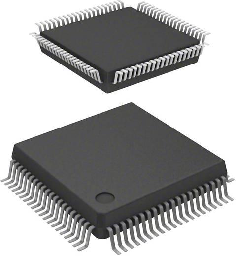 Infineon Technologies SAK-C164CI-8EM CB Embedded-Mikrocontroller MQFP-80 (14x14) 16-Bit 20 MHz Anzahl I/O 59