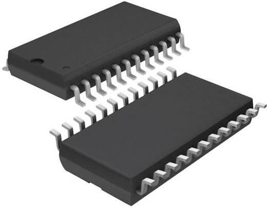 PMIC - Motortreiber, Steuerungen Infineon Technologies TLE4729G Halbbrücke (4) Parallel DSO-24