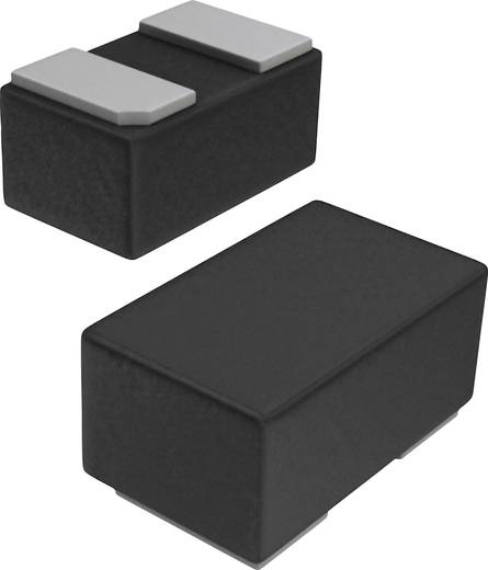 Z-Diode BZX884-B22,315 Gehäuseart (Halbleiter) SOD-882 nexperia Zener-Spannung 22 V Leistung (max) P(TOT) 250 mW