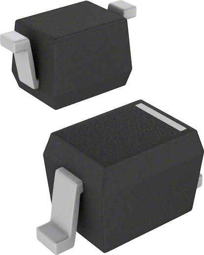 TVS-Diode STMicroelectronics ESDA8V2-1J SOD-323 8.2 V 500 W