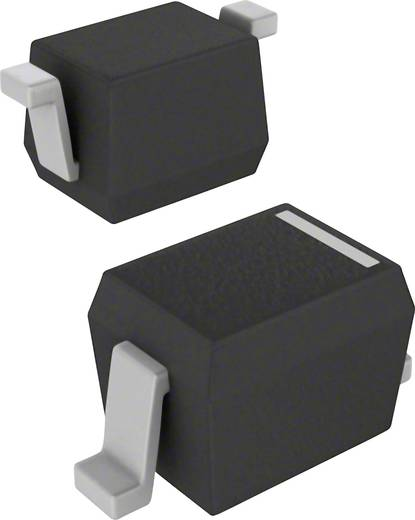 Z-Diode BZX384-B4V7,115 Gehäuseart (Halbleiter) SOD-323 nexperia Zener-Spannung 4.7 V Leistung (max) P(TOT) 300 mW