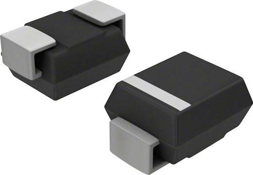 Schottky-Diode - Gleichrichter Vishay B340A-E3/61T DO-214AC 40 V Einzeln