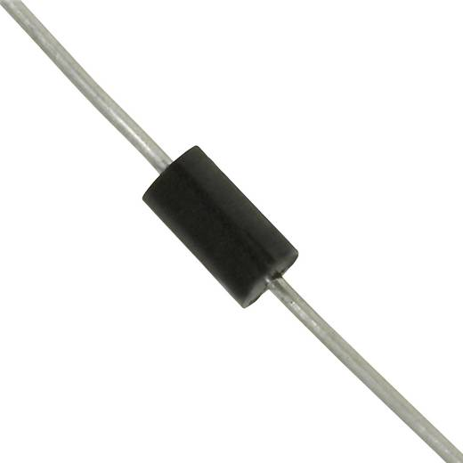 TVS-Diode STMicroelectronics P6KE27A DO-15 25.7 V 600 W