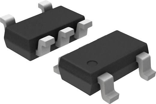 TVS-Diode STMicroelectronics ESDA5V3LY SOT-23-3 5.3 V 300 W