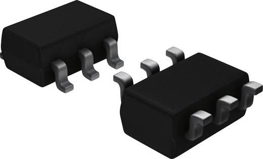 TVS-Diode STMicroelectronics DALC208SC6 SOT-23-6 9 V