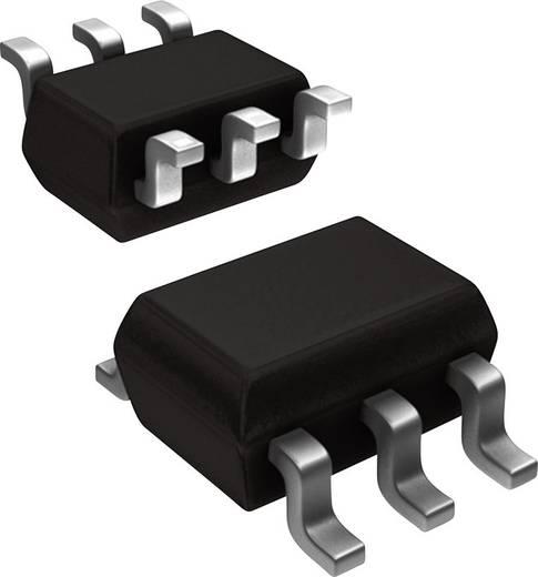 TVS-Diode STMicroelectronics ESDA6V1-5W6 SOT-323-6L 6.1 V 100 W