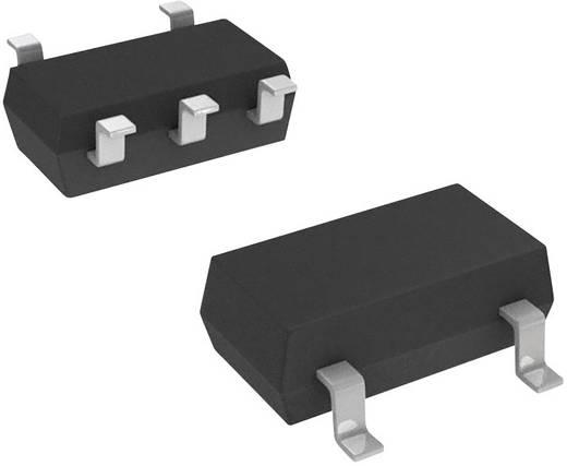 Spannungsregler - Linear STMicroelectronics LDK120C-R SOT-323-5 Positiv Einstellbar 200 mA
