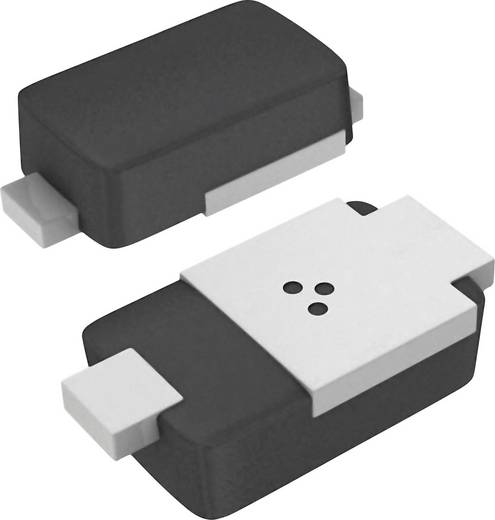TVS-Diode STMicroelectronics SMM4F12A-TR DO-222AA 13.3 V 400 W